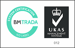 ISO14001 G&M Radiator Quality Certification