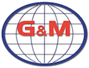 G&M Radiator Group logo