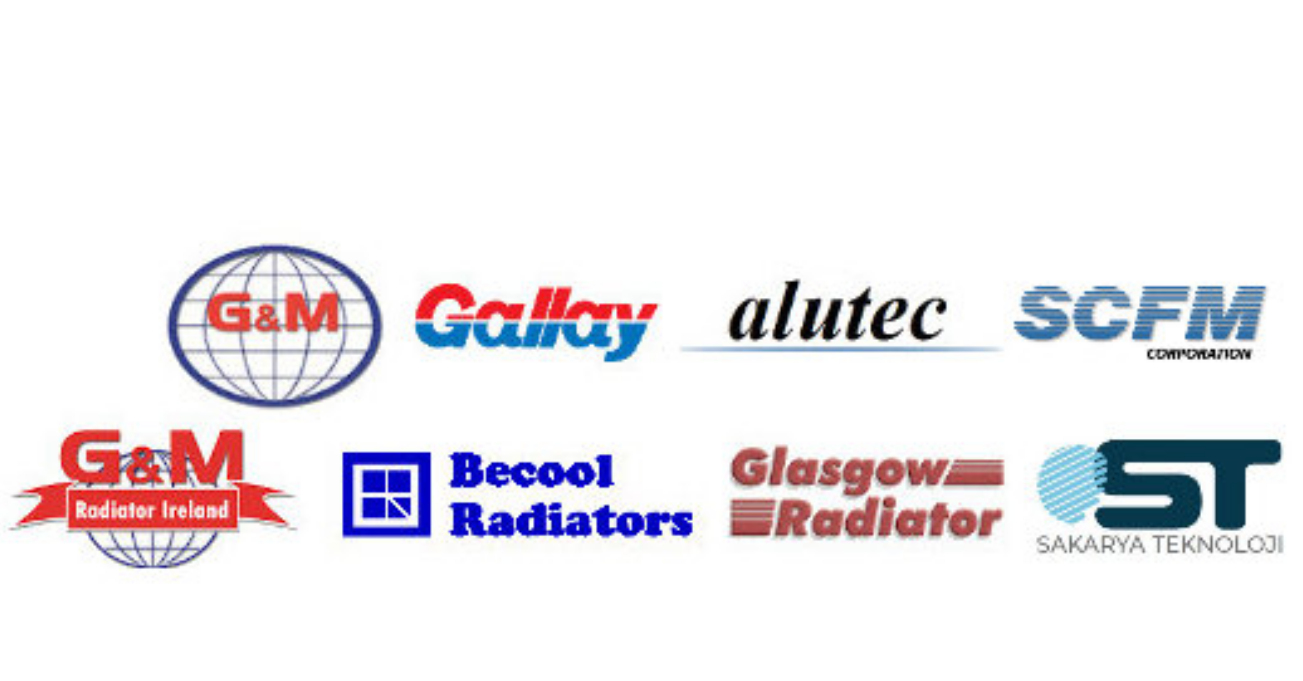 G&M Radiator Group companies