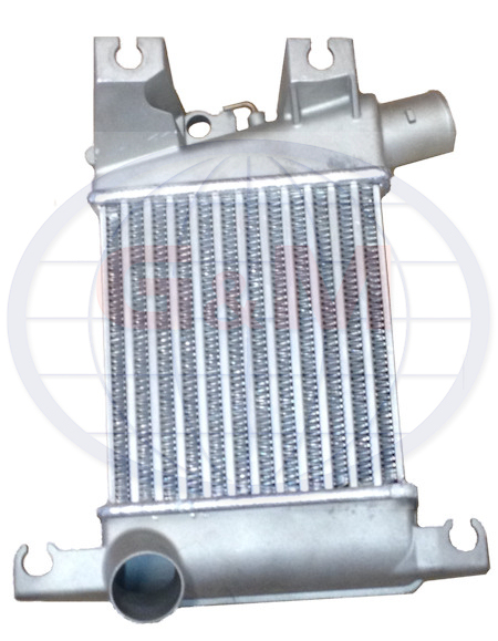 B7016R NISSAN   Intercooler
